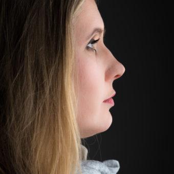Fotografia portretowa studyjna