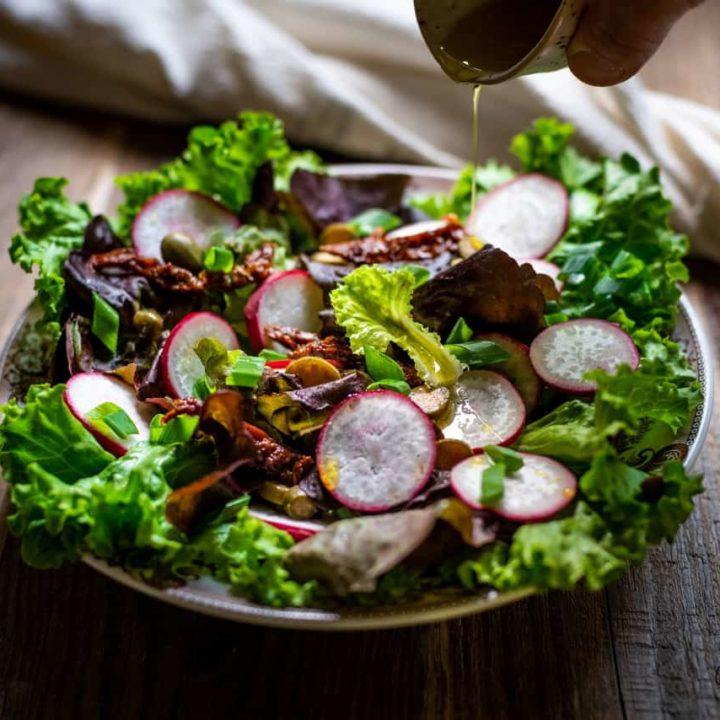 Surówki i sałatki/ Salads