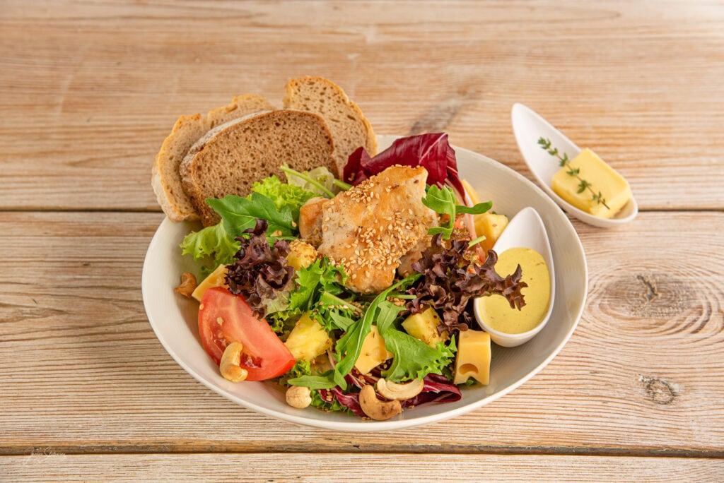 Zdjęcia kulinarne Szczecin