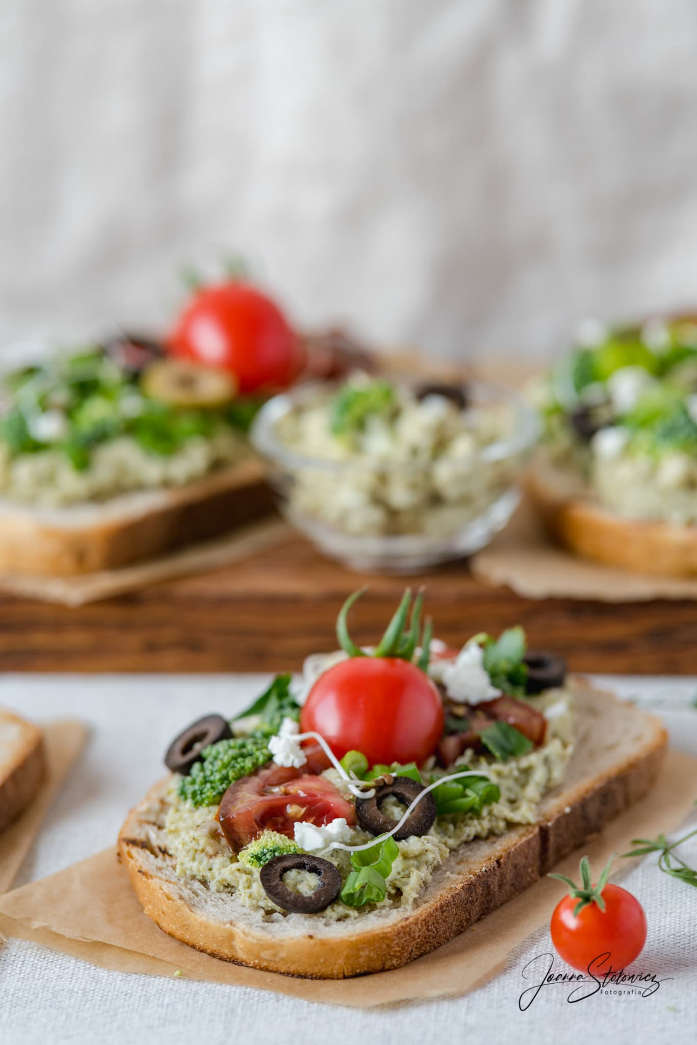 Stylizacja kulinarna Szczecin