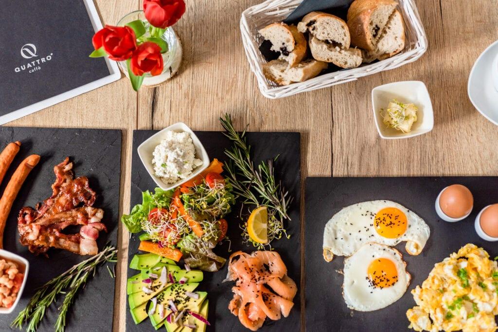 Fotograf kulinarny Warszawa