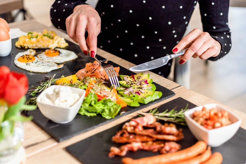 Fotografia kulinarna Szczecin