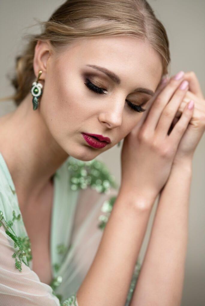 zdjęcie reklamowe biżuteria