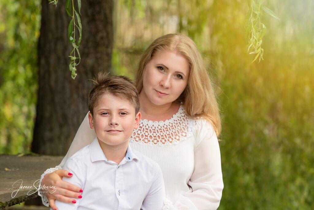 fotografia rodzinna szczecin